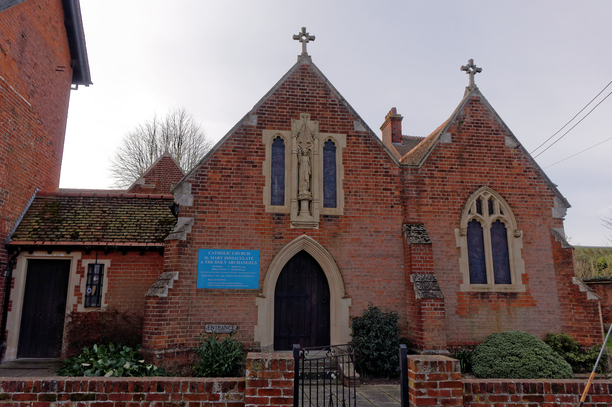 Kelvedon - St Mary Immaculate