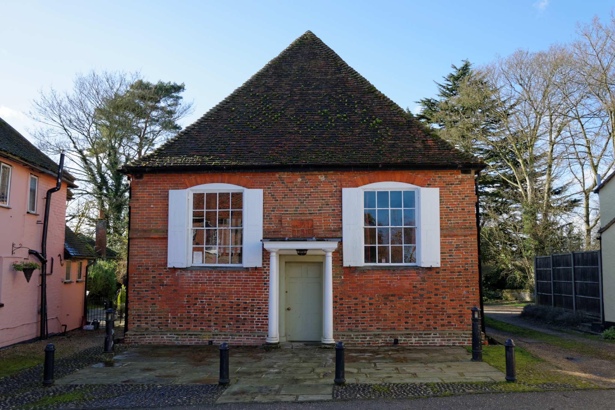Stebbing - Friends Meeting House