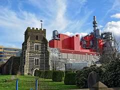 Procter & Gamble dwarfs St Clements