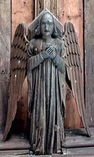 Newport Angel