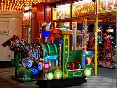 Southend Arcade